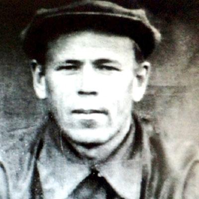 Бараев  Василий Павлович