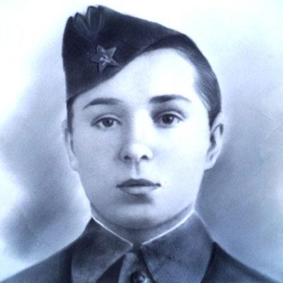 Бушманов  Николай Андреевич