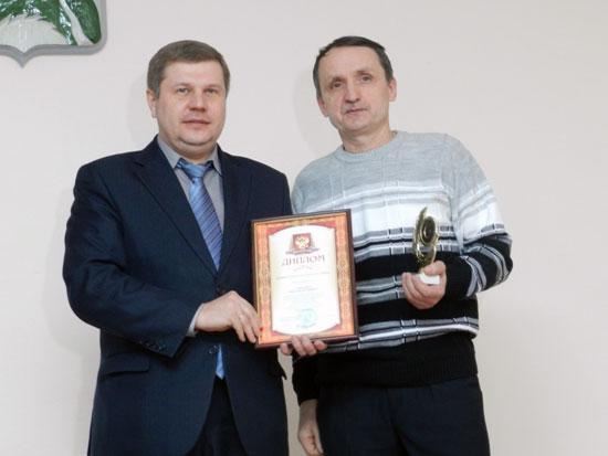 Николай Петрович Забродин