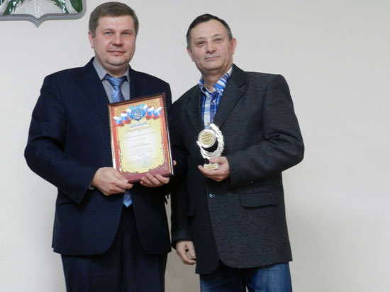 Степан Николаевич Настюк