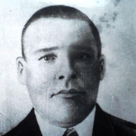 Николаев Илья Семёнович