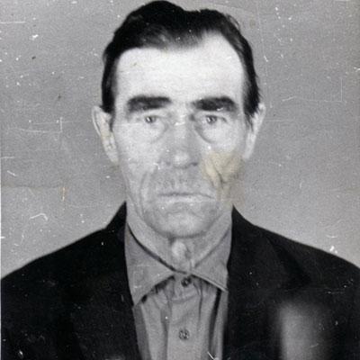 Пряснухин Иван Васильевич