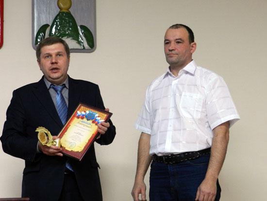 Василий Иванович Тестов