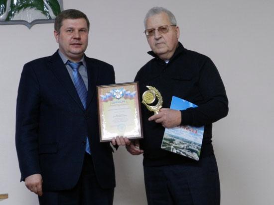 Николай Николаевич Шкаредный