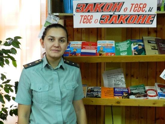 Виктория Валерьевна Попова