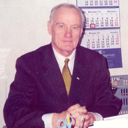 Борис Николаевич Бобылев