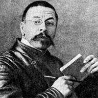Сергей Александрович Лобовиков