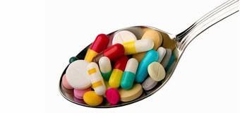 Исключите антибиотики из меню