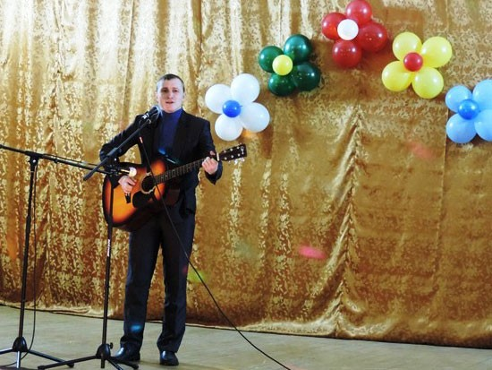 Алексей Шихов