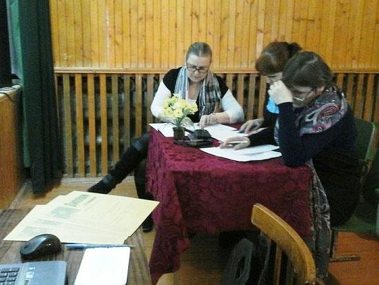 Татьяна Николаевна Забродина - председатель жюри