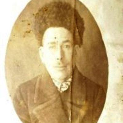 Гурьевской Николай Степанович