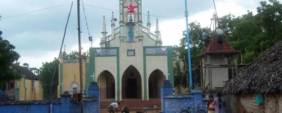 Село Русаново Орловский район Кировской области