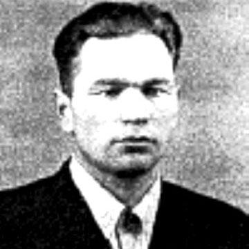 Сковородин Егор Иванович