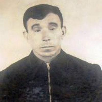 Урюпин Арсений Константинович