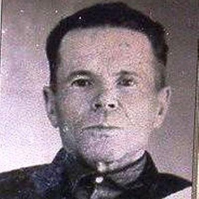 Шушарин Александр Васильевич