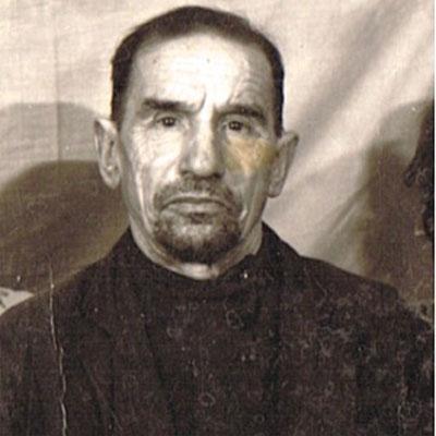 Якимов Николай Степанович