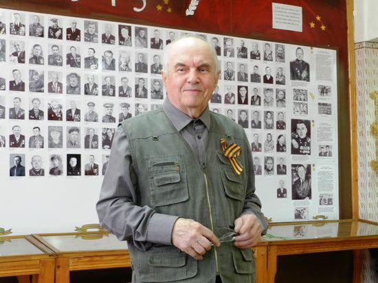 Федор Александрович Бобров