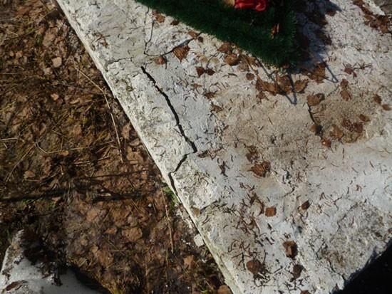 Памятные места в Опарино