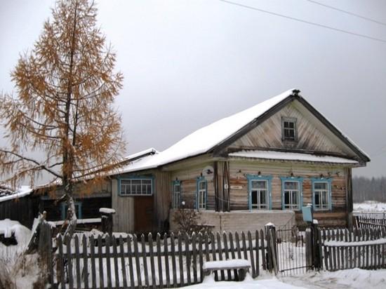Дом Кокориных на Стахановском