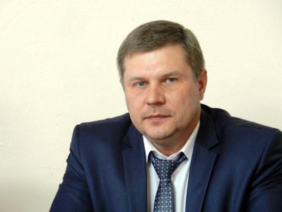 Макаров Андрей Дмитриевич