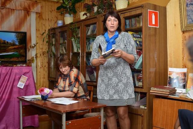 Татьяна Инькова и Елена Воробьева