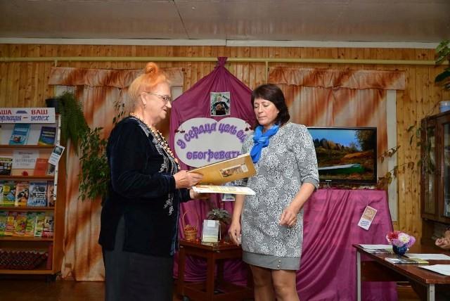 Людмила Быстрова и Елена Воробьева
