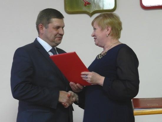 Андрей Дмитриевич Макакров, глава муниципального образования Опаринский муниципальный район