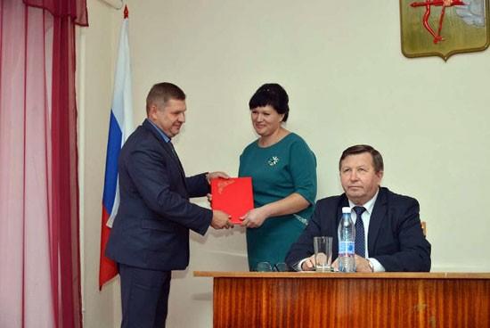 Оксана Александровна Ванатова