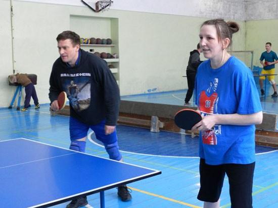 I место Алексей Блинов и Ольга Макарова («Район 23»)