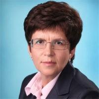 Сорокина Елена Николаевна