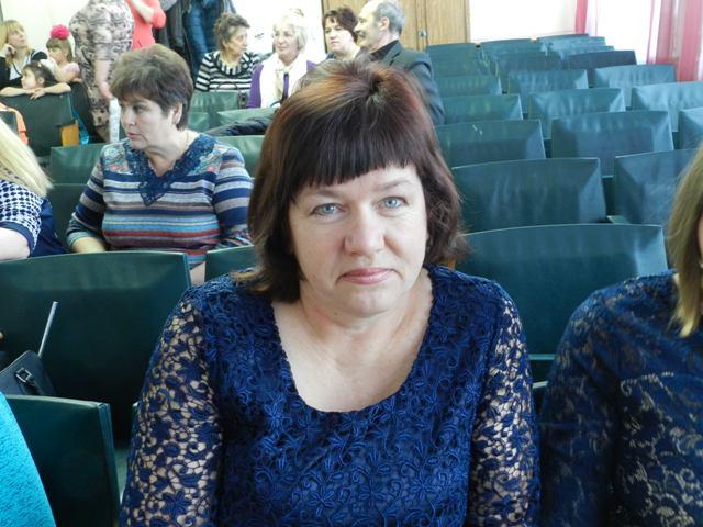 Ирина Владимировна Ершова