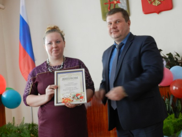 Анастасия Николаевна Шахматова