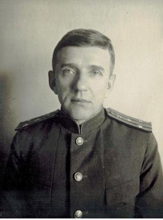 Александр Абрамович Рууз
