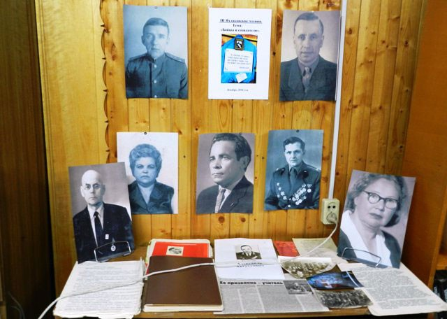 Василий Ефимович Бабкин