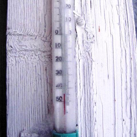 Отсутствие воды в Опарино