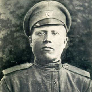 Быков Афанасий Семёнович