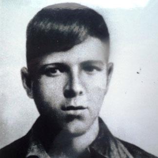 Быков Михаил Павлович