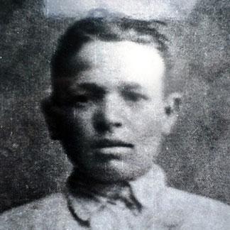 Быков Николай Павлович