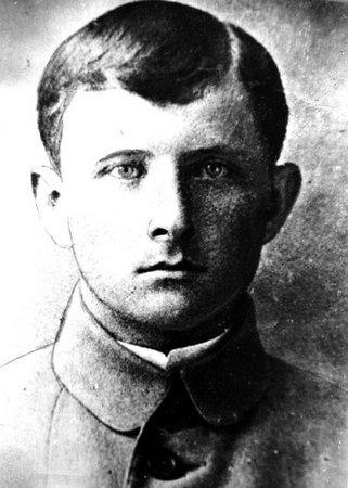 Степан Кузьмич Шихов