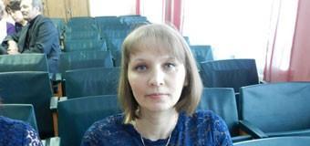 С победой, Светлана Владимировна!