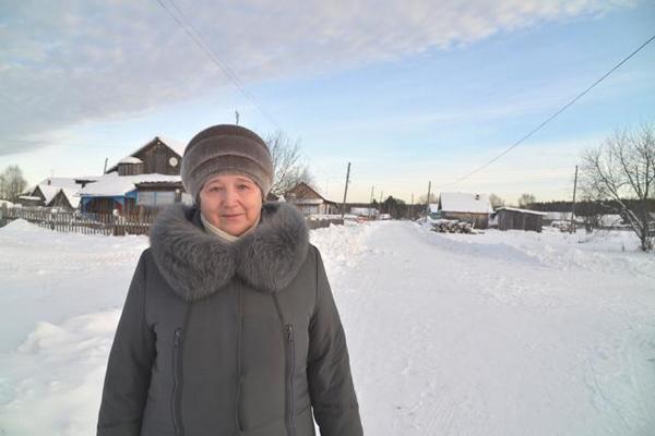 Алевтина Дмитриевна Разорвина
