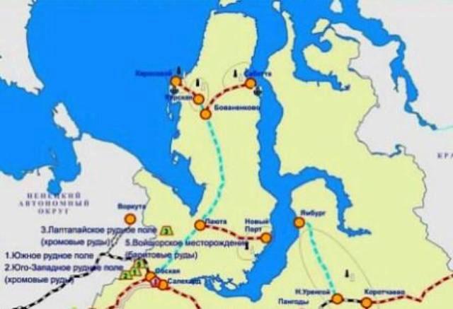 Латышские путейцы