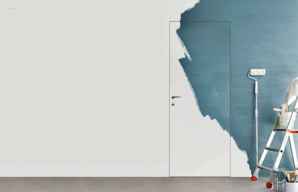 Скрытые двери - двери невидимки