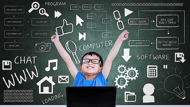 Как стать программистом