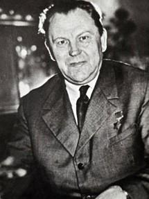 Альберт Густавович Репсон