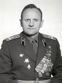 Петр Дмитриевич Суровцев
