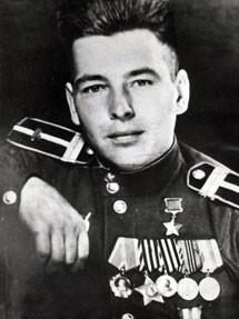 Николай Николаевич Волков