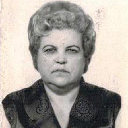 Зинаида Исаковна Нагленко