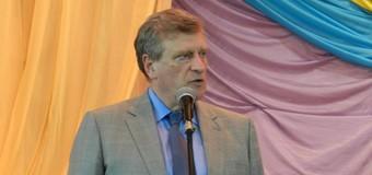 Визит И. В. Васильева