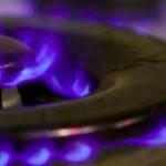 Причина пожара – газ!